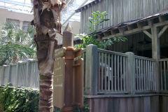Restaurant inside Gaylord Palms, Orlando, Florida, USA