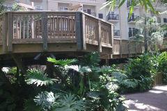Restaurants inside Gaylord Palms, Orlando, Florida, USA