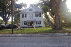 A house in Orlando, Florida, USA