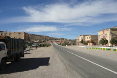 Town between Taroudannt und Ouarzazate, Morocco