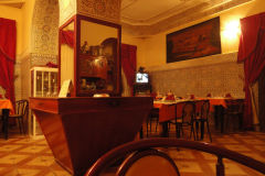 Restaurant in Taroudannt, Morocco