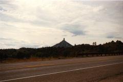 Landscape in Colorado, USA