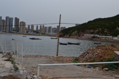 Another beach scene in Dalian, China