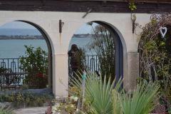 Views of Syracuse on Ortygia, Sicily, Italy