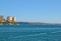 View of Sydney Cove, Sydney, Australia