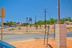 Empty Exmouth, Western Australia