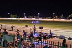New years eve 2017 at the Kalgoorlie Stadium