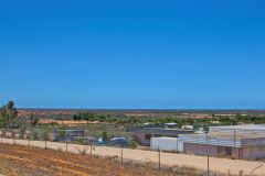 Carnarvon in Western Australia