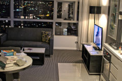 Nice appartment in Sydney at the 21st floor