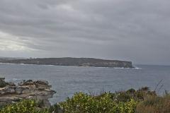 The North Head at South Head Sydney, Australia