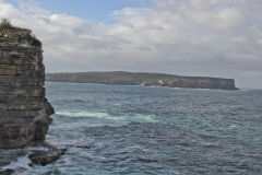 North Head taken from North Head Sydney, Australia