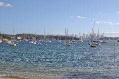 Scenes at Watsons Bay at South Head, Sydney, Australia