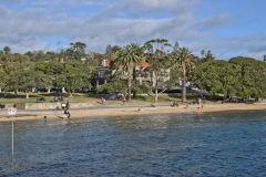 Watsons Bay at South Head, Sydney, Australia