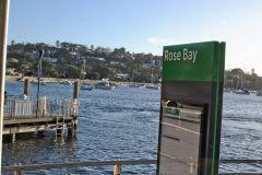 Rose Bay, Sydney, Australia