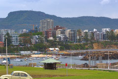 Wollongong, New South Wales, Australia