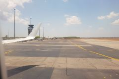 Airport Darwin Australia 2019