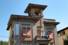 Hotel in Pisa, Italy